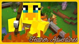 Feather Adventures : DANGEROUS AREANA - {307}