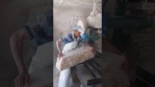 منشار الحجر فى الاردن