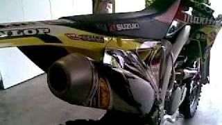9. 2011 Rmz250