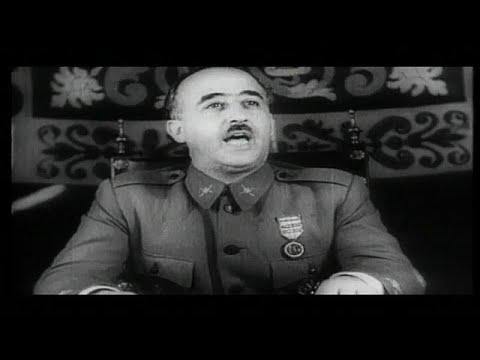 Spanien: Francos langer Schatten - 80 Jahre nach Ende ...