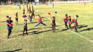 Mariental Namibia  city photos : FNB Classic Clashes Namibia: Mariental secondary School performance