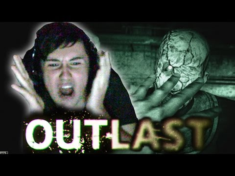 IN - Subscribe for a free disembodied limb: http://www.youtube.com/subscription_center?add_user=DanAndPhilGAMES Alone in the dark Dan delves into Mount Massive Asylum in.. OUTLAST DAN Videos: ...