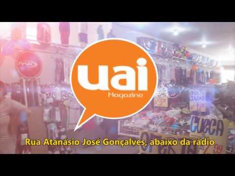 VT - UAI Magazine | Rio Paranaíba