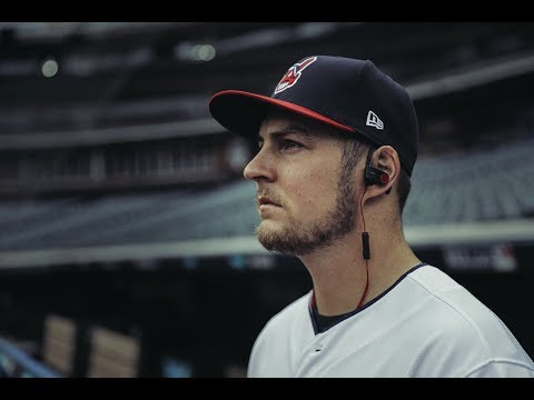 Trevor Bauer in ALDS Game 1 of the 2017 MLB Playoffs | Of Fathers And Fans