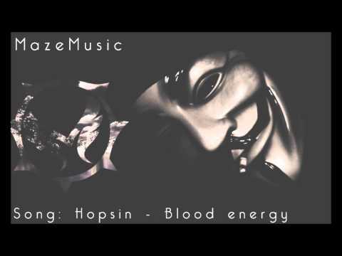 Hopsin - Blood Energy Potion [RAW]