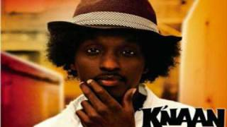In The Beginning - by K'Naan HQ Sound with lyrics