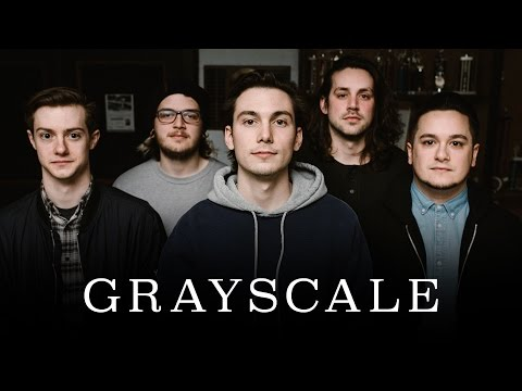 Grayscale - Atlantic (Official Music Video)