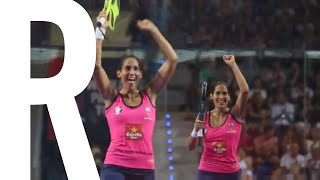 video Resumen Final Femenina | S. Alayeto vs Marrero - Salazar | Palma de Mallorca Open 2016