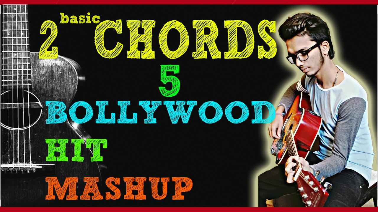 Chucking Style Easy Technique – DDU UDU 1st Rhythm – HOw to Play Guitar Begineers Lesson