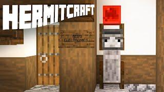 Hermitcraft 6 :: Meet My Friend Red!