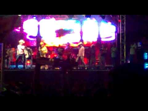 Pisada Sertaneja em Maraial no Dia 02/02/2011