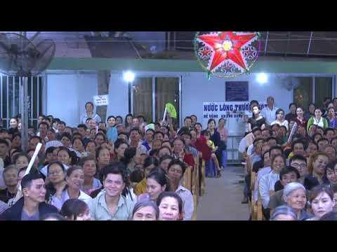 GDTM - Bài giảng Lòng Thương Xót Chúa ngày 20/12/2017