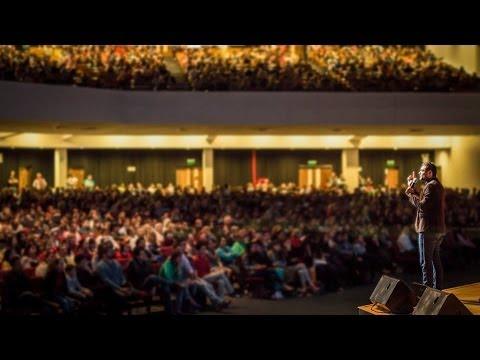 Marcos Brunet | Como traer el reino de Dios a tu Casa | 22 Junio 2014 | CFA