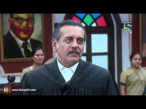 Adaalat - Khatarnak Fashion - Episode 327 - 18th May 2014
