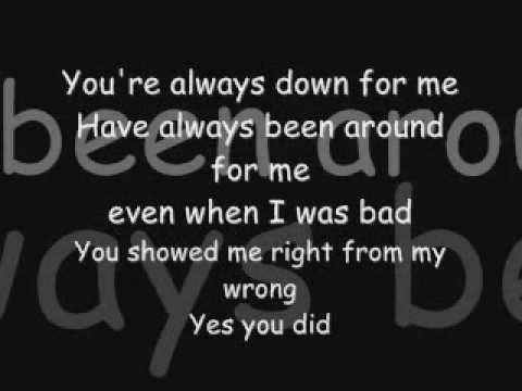 Boyz II Men A Song For Mama Lyrics