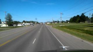 Paragould (AR) United States  city photos : Rolling through Paragould, Arkansas on US Highway 412