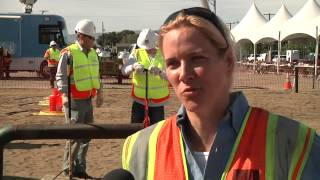 PG&E Hosts First Annual Gas Rodeo