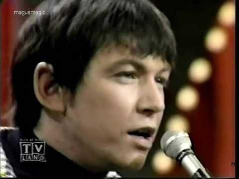 The Animals - In side Look ing Out (Live, 1966)