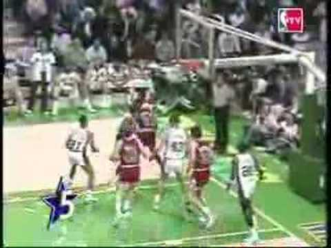 Michael Jordan - Top 10 All Time Michael Jordan Dunks.