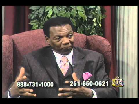 Prophet Charles Buchanan and Prophet Brian Carn on Praise the Lord