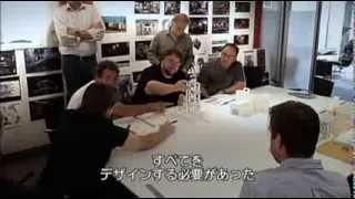 『パシフィック・リム』巨大セットでの撮影風景、スタッフ・キャストのインタビュー