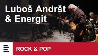 Video Luboš Andršt & Energit v Olomouci