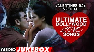 Ultimate Bollywood Love Songs 2018 | Valentine's Day Love Songs | New Romantic Songs Audio Jukebox