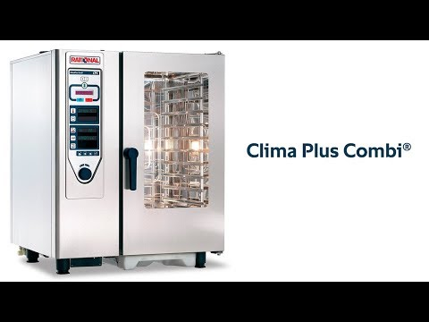 rational - Sehr geehrter Kunde, Wir gratulieren Ihnen zu Ihrem ClimaPlus Combi! Garen Sie Ihre Produkte mit dem IQT-Sensor und den IQT-Logic-Programmen? Nutzen Sie d...