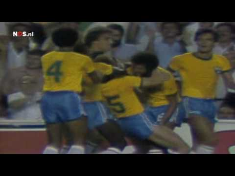 75 – Sócrates: Brazil v USSR 1982 – 90 World Cup Minutes In 90 Days