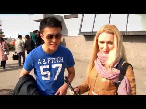 Молодым лидерам стран БРИКС показали Самару