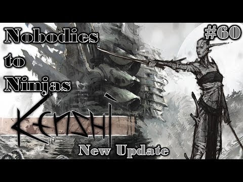 Uninvited Guests | Kenshi: The Nobodies | Ep. 60 (Version 0.99.4)