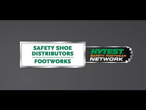 Safety Shoe Distributors - Footworks