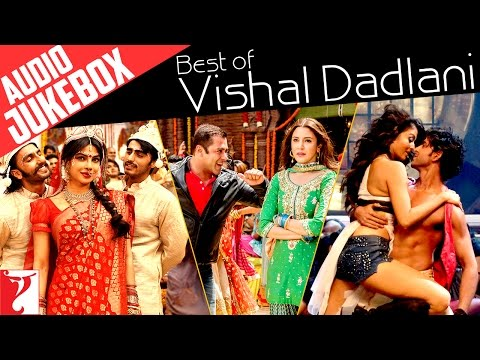 Download Best of Vishal Dadlani | Full Songs | Audio Jukebox hd file 3gp hd mp4 download videos