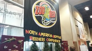 Tinley Park (IL) United States  City new picture : 2014 NARBC (North American Reptile Breeders Conference) Tinley Park, IL