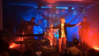 Video Jamiroquai Tribute Band CZ live Little L/Cosmic Girl at SmetákNi