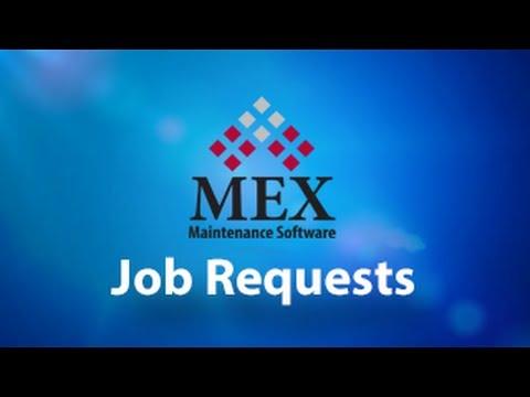 Job Requests