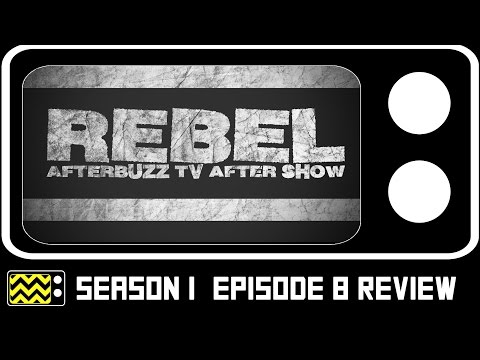 Rebel Season 1 Episode 8 Review w/ Danielle Moné Truitt & Randy Huggins | AfterBuzz TV