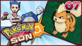 Pokémon Sun Part 07 | TRIAL BY FIRE TYPE | Let's Play w/Ace Trainer Liam by Ace Trainer Liam