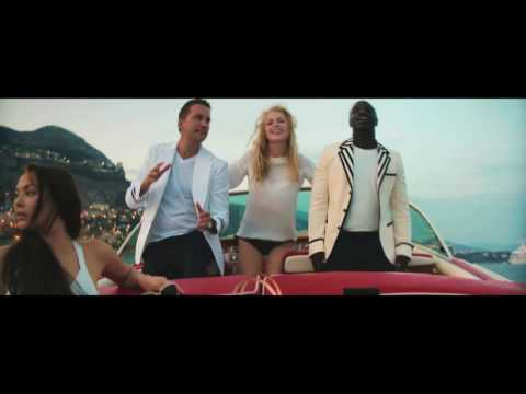 Video DJ Antoine feat. Akon - Holiday (Giuseppe D. vs. Silver Bluff Radio Edit) (Official Video HD) download in MP3, 3GP, MP4, WEBM, AVI, FLV January 2017