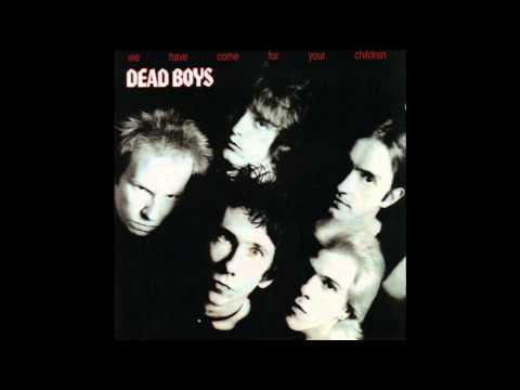 Dead Boys – 3rd Generation Nation