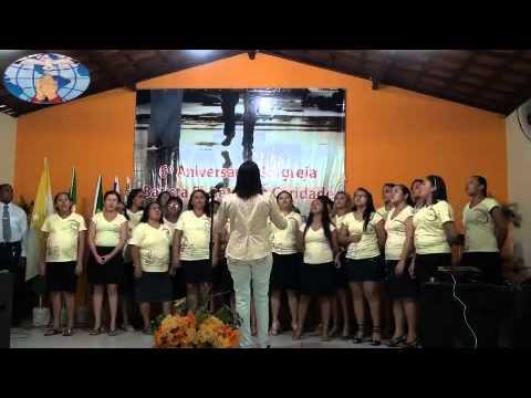 ANIVERSARIO EL BETEL EM CARIDADE 2012