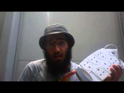 Belkin Surge Protector Review - Protect Your $$$$$ Equipment's
