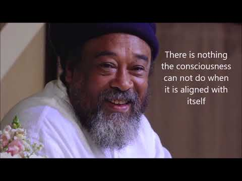 Mooji Quotes: You Are Now God's Business