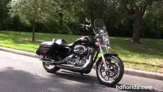 10. New 2015 Harley Davidson Sportster 1200 Superlow Motorcycles for sale