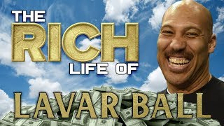 Video LAVAR BALL | The RICH Life | Forbes Net Worth | Big Baller Mansion, Rolls Royce & more... MP3, 3GP, MP4, WEBM, AVI, FLV Juli 2018