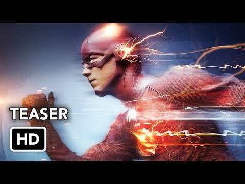 The Flash Season 2 (Teaser)