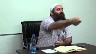 5. Shejh Albani - Hoxhë Bekir Halimi
