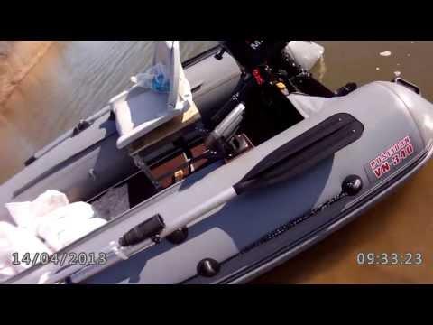 лодочный мотор ниссан мурано