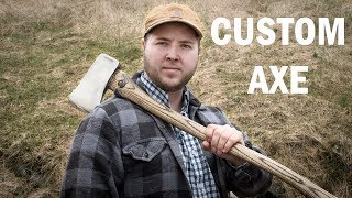 This axe was worth the production time. Let me know how you like this video format in the comments below! To contact me:Email: weiderfan.business@gmail.comFollow me on social media!Facebook: https://www.facebook.com/Weiderfan/Instagram: https://www.instagram.com/weiderfan/