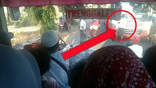 Video Viral !! Bus Harapan Jaya Diamuk Pengemudi Mobil MP3, 3GP, MP4, WEBM, AVI, FLV November 2018